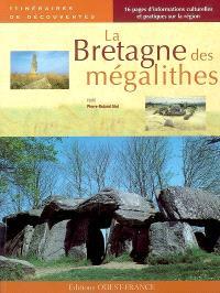 Bretagne des mégalithes