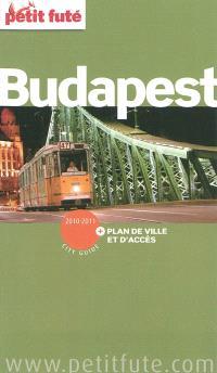 Budapest : 2010-2011