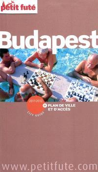 Budapest : 2011-2012