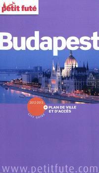 Budapest : 2012-2013