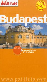 Budapest : 2013-2014