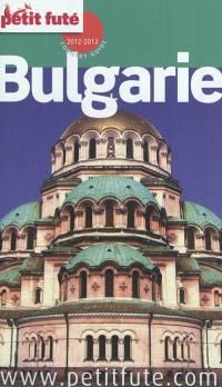 Bulgarie : 2012-2013