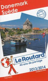 Danemark, Suède : 2013-2014