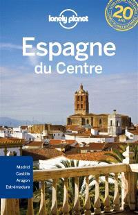Espagne du Centre