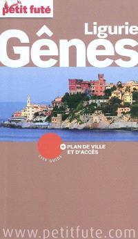 Gênes, Ligurie : 2010-2011