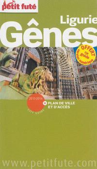 Gênes, Ligurie : 2013-2014