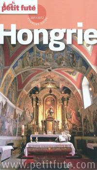 Hongrie : 2011-2012