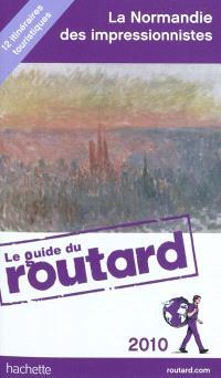 La route des impressionnistes en Normandie : 2010-2011