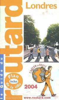 Londres : 2004