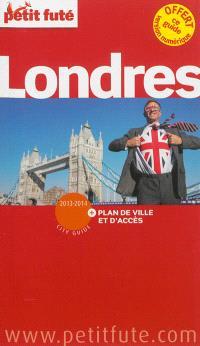 Londres : 2013-2014