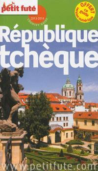République tchèque : 2013-2014