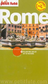 Rome : 2013-2014