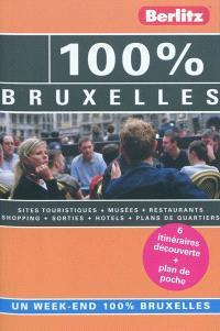100 % Bruxelles
