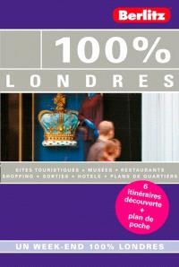 100 % Londres