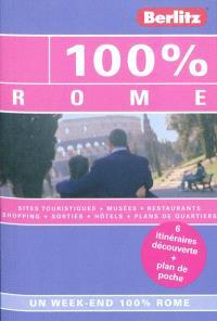 100 % Rome