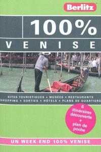 100 % Venise