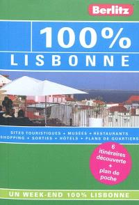 100% Lisbonne