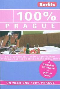 100% Prague
