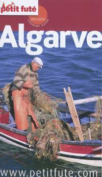 Algarve : 2012-2013