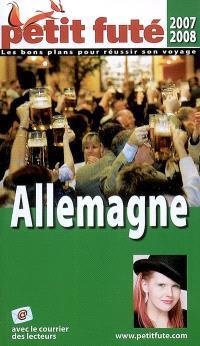 Allemagne : 2007-2008