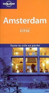 Amsterdam : toute la ville en poche