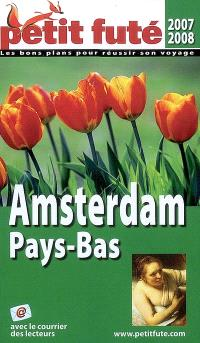 Amsterdam, Pays-Bas : 2007-2008