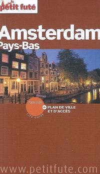 Amsterdam, Pays-Bas : 2008-2009