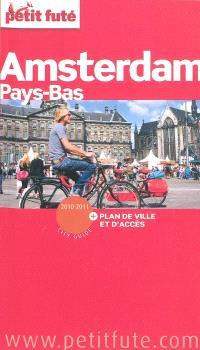 Amsterdam, Pays-Bas : 2010-2011