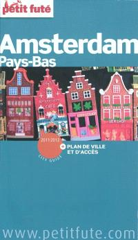 Amsterdam, Pays-Bas : 2011-2012