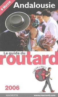 Andalousie : 2006
