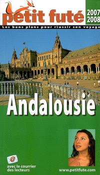 Andalousie : 2007-2008