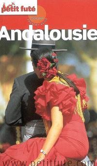 Andalousie : 2008-2009
