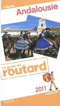 Andalousie : 2011 : + Murcie