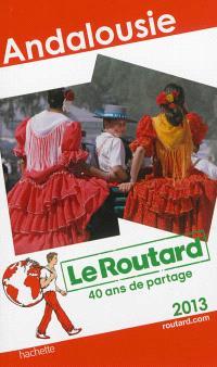 Andalousie : 2013
