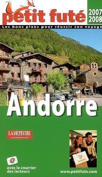 Andorre : 2007-2008