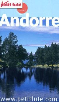 Andorre : 2011-2012