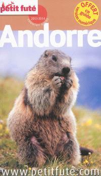 Andorre : 2013-2014