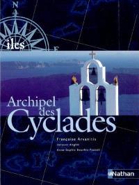 Archipel des Cyclades
