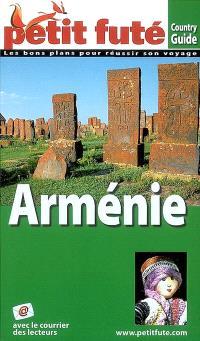 Arménie : 2007-2008