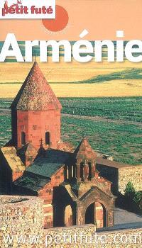 Arménie : 2009-2010