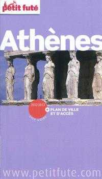 Athènes : 2012-2013