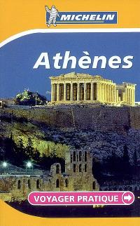 Athènes, îles proches