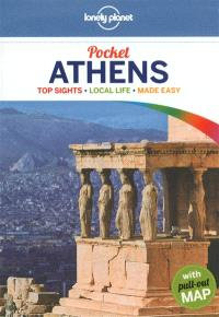 Athens : top sights, local life, made easy