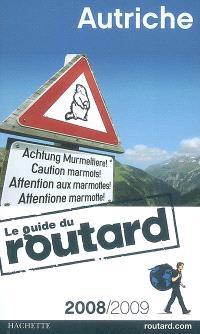 Autriche : 2008-2009