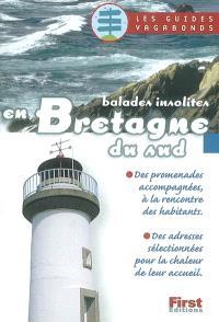 Balades insolites en Bretagne du Sud : des promenades accompagnées, à la rencontre des habitants : des adresses sélectionnées pour la chaleur de leur accueil