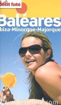 Baléares, Ibiza, Majorque, Minorque : 2009-2010
