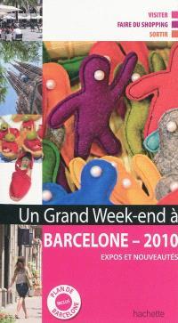 Barcelone : 2010