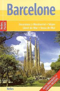 Barcelone : excursions à Montserrat, Sitges, Lloret de Mar, Tossa de Mar