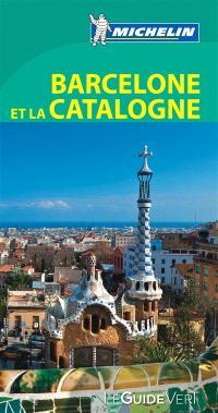 Barcelone et la Catalogne
