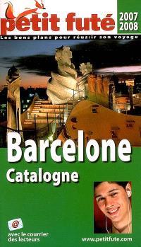 Barcelone, Catalogne : 2007-2008